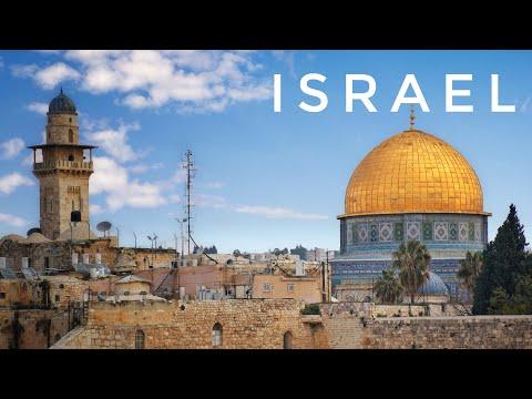 Israel: a travel