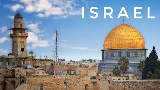 #israel #travel #documentaryfor our first travel with a baby, we chosed the holy land. in this documentary explore israel. another one will t...