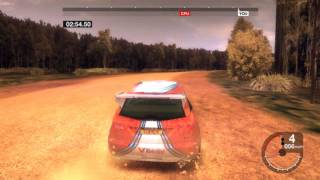 Colin McRae Rally Australia stage 5-6 Ford Focus Gameplay CHAMPIONSHIP COMPLETE   #3