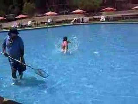 Pepa en la piscina youtube for Pepa en la piscina
