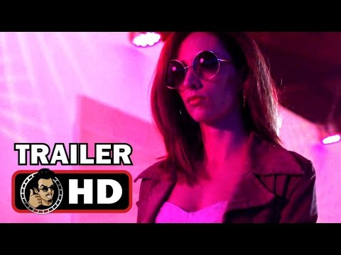 WOLF MOTHER Exclusive Red Band  2 2016 Najarra Townsend Thriller Movie HD