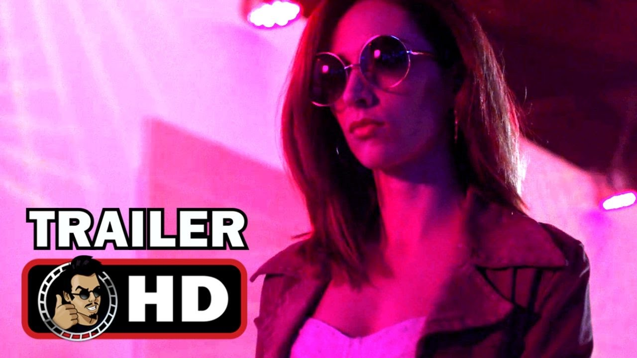 JoBlo YouTube release Wolf Mother gets a new red band trailer