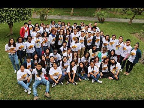 Juventudes Ya! Campamento de Liderazgo Juvenil (Video #2)