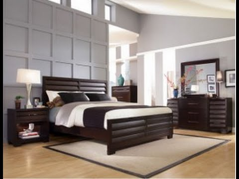 Bedroom Furniture Set | King Size Bedding | Furniture Bedding Sets For The  Family   YouTube