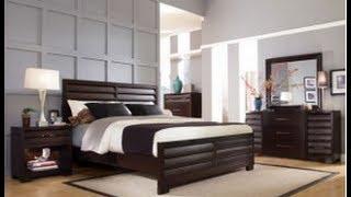Bedroom Furniture Set | King Size Bedding | Furniture Bedding Sets For The Family - Youtube