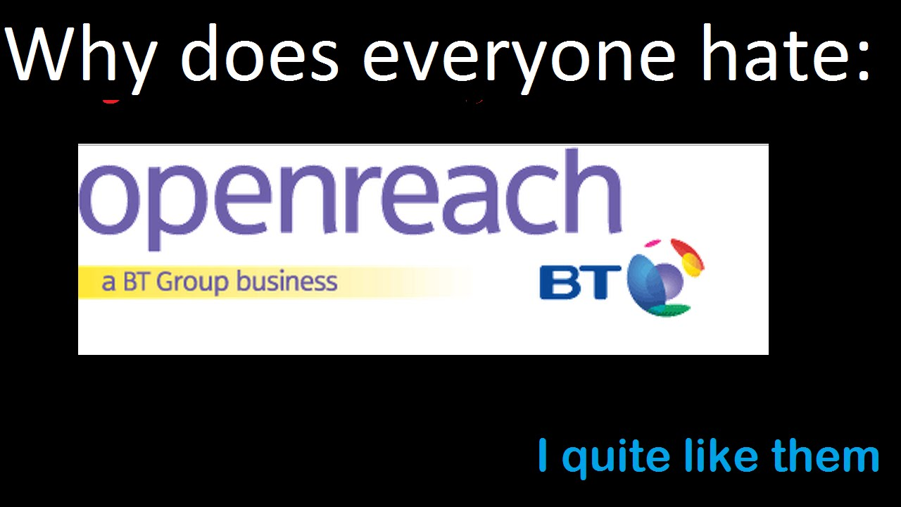 Why Does Everyone Hate Openreach Youtube Nte5 Master Socket Wiring