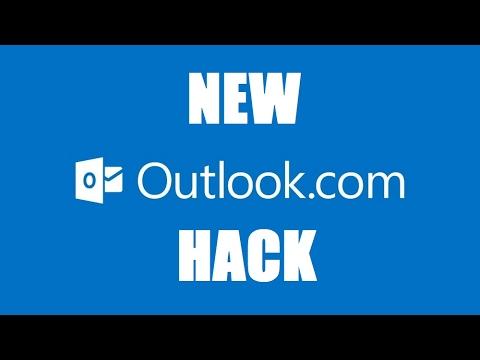 Outlook Password Hack - Open Hotmail Inbox Spy Tool 2017 Update