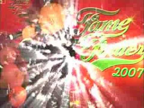Fame Finder Semi-finals. Bournemouth