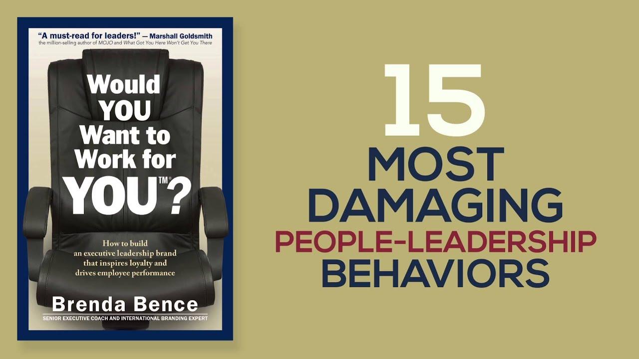 Leadership SelfAssessment YouTube – Leadership Self Assessment