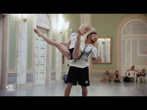 Gianluca Falvo's choreo - Colorblind (Counting Crows)