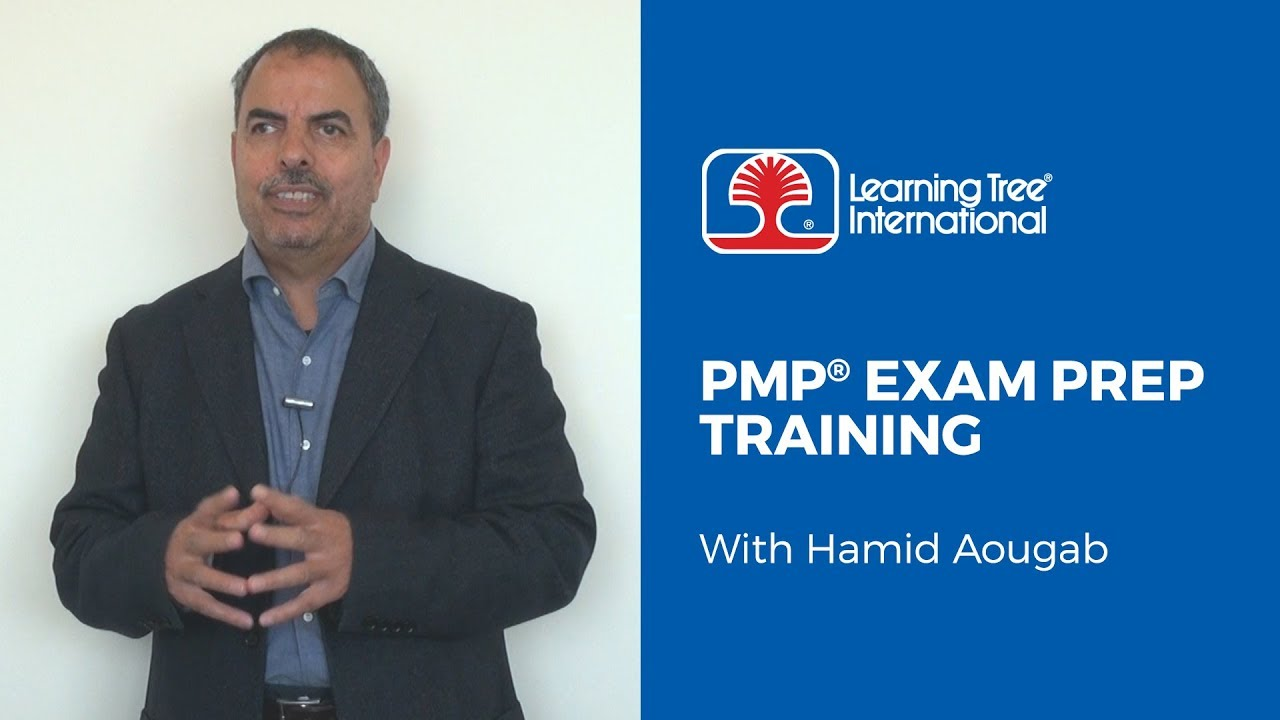 Pmp Exam Prep Training Advanced Pmp Certification Training