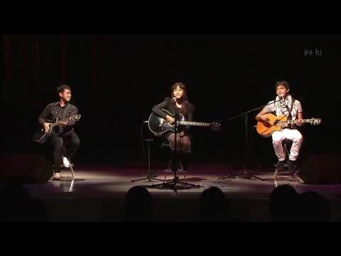 Free Download Garasi -  Live In Japan Mp3 dan Mp4