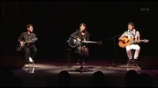 Garasi -  Live In Japan