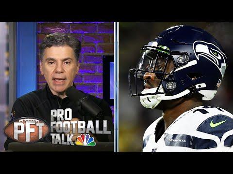 PFT Draft: D.K. Metcalf, Taysom Hill top Week 3's biggest goats | Pro Football Talk | NBC Sports
