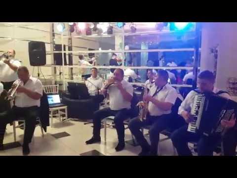 Lăutarii de la Măgdăcești Taraf-Band - Muzică de Petrecere, Disco, Retro 2016