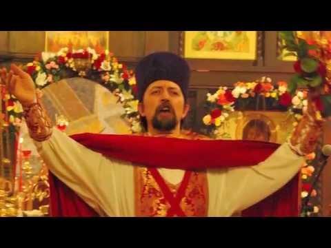 (ВИДЕО) Пасха Христова