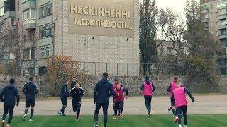 Гірник-Спорт VS Дніпро-1 - третя поспіль перемога дніпрян з великим рахунком