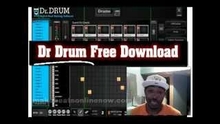 Dr Drum - Free Downloads Here