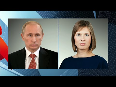 Ситуацию с коронавирусом Владимир Путин по телефону обсудил с президентами Финляндии и Эстонии.