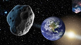 Asteroid 2016 HO3 is an asteroid, not space junk or mini-moon - TomoNews