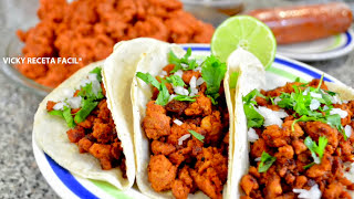 chorizo rice casserole