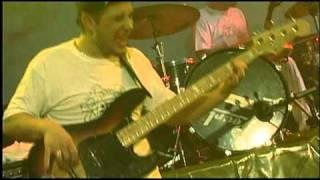 Kontrafakt - Nelutujem [Murdardo Mulano Tour 2005]