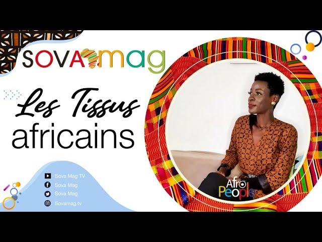 AfroPeople : Les vrais tissus africains et leurs origines #afropeople #wax #afrique