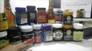 best top manuka honey brands 2016 to 2017 review
