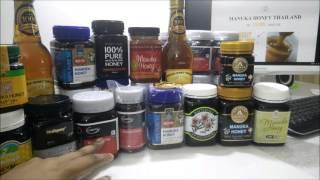 best top manuka honey brands 2016 review