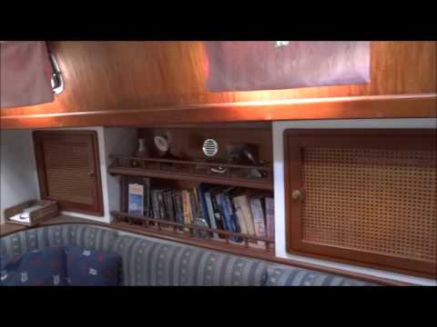 Bruce Roberts Offshore 44 Ketch  Boatshed  Boat Ref213457