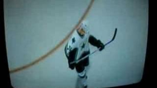 Calgary shootout !! nhl 07 xbox 360