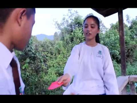 liga remaja kreatif 2013 SMK Ulu Sugut