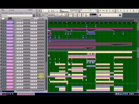 fl-studio-xxl-9-by-frog-and-estella---choose-your-destiny-(-club-mix-)