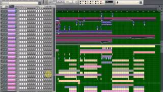 Fl Studio Xxl 9 By Frog And Estella - Choose Your Destiny ( Club Mix )
