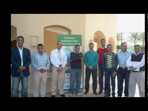 Environmental Management Workshop for Hotels Part 1
