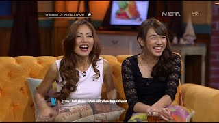 The Best of Ini Talkshow - Gombalan Andre Bikin Shania JKT48 dan Marissa Jeffryna Terpana