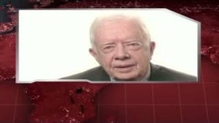 CNN: Jimmy Carter: U.S. ready for gay president