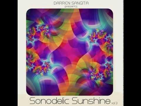 Darren Sangita - Sonodelic Sunshine - Vol 3 (Boom 2010)
