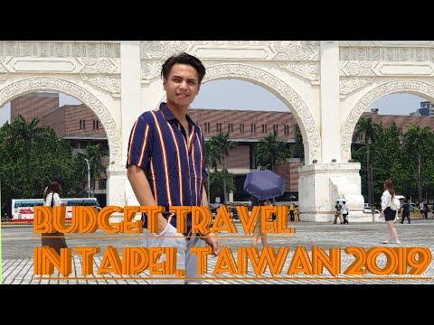 budget-travel---taipei,-taiwan-2019