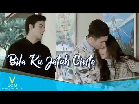 Verrell Bramasta - Bila Ku Jatuh Cinta (Official Music Video)