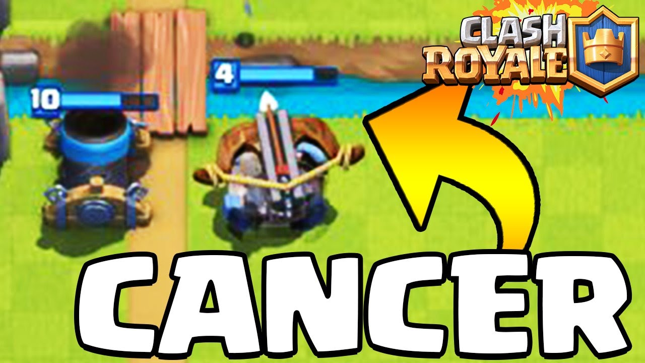 Clash royale je joue le mortier et l 39 arc x deck for Clash royale deck arc x