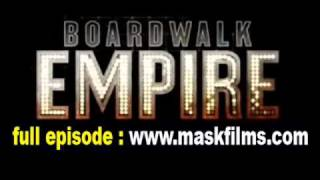 "Watch Boardwalk Empire Season 1 Episode 4 - ""Anastasia"" Online Free (S01E04)"