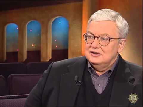 Lincoln Academy 2001 Interview Roger Ebert