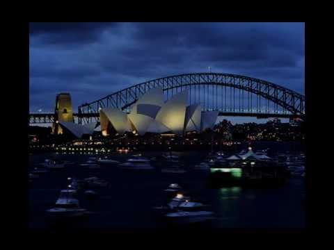It's like love - Dewayne Everettsmith & Jasmine Beams  (Tourism Australia)