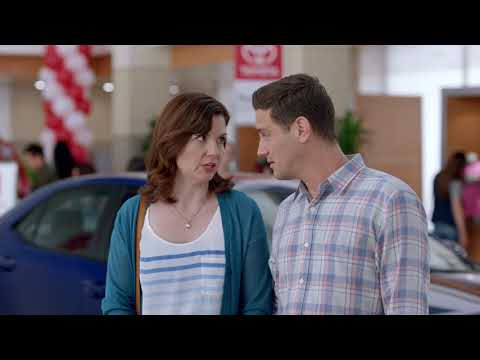 Mike Wood Toyota of Uniontown- ToyotaCare No Cost Maintenance