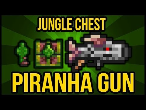 how to get guns in terraria xbox 360