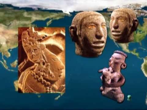 Las grandes culturas americanas - Great american cultures