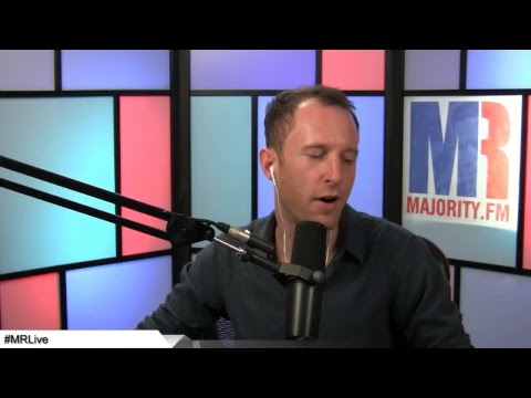 GOP Continues Marching Sick Americans Toward Cliff w/ Jeff Stein - MR Live - 9/21/17