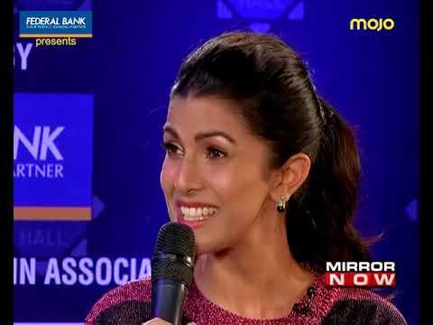 Barkha Dutt talks to Ekta Kapoor and Nimrat Kaur on the #Townhall