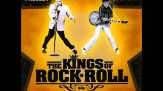 "Adriano Celentano & Elvis Presley ""Ready Teddy"""